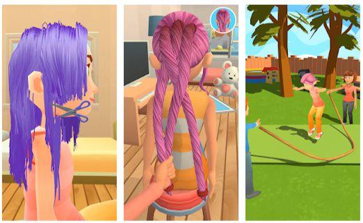 House Life 3D Mod Apk