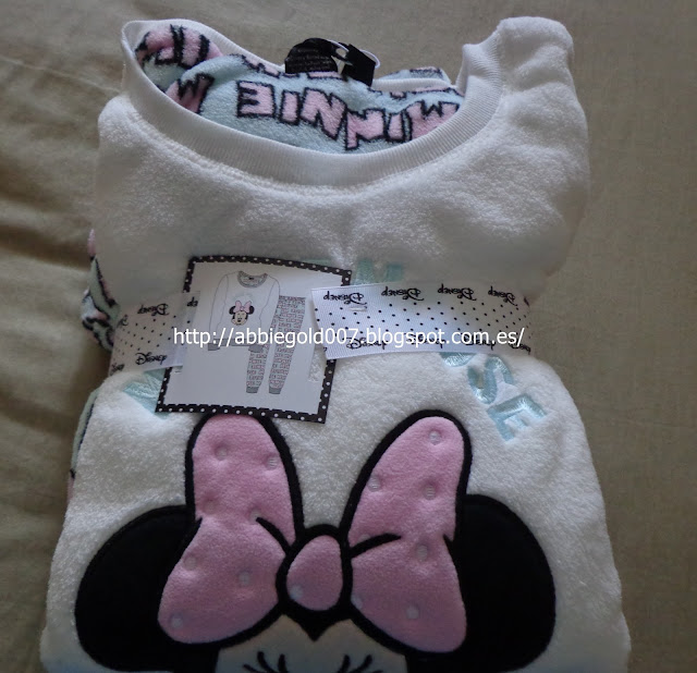 pijama-primark-mickey-mousse