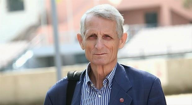 Την παραίτησή του από την θέση του προέδρου της Εκτελεστικής Επιτροπής της ΕΠΟ υπέβαλε ο Γιώργιος Γκιρτζίκης