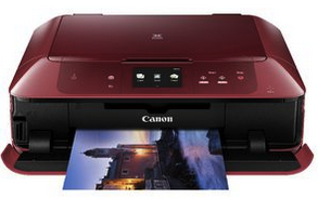 Canon PIXMA MG7765 driver and review