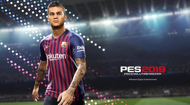 رغم المراجعات المتميزة إلا أن مبيعات لعبة PES 2019 تسجل أضعف معدل في السنوات الأخيرة ..