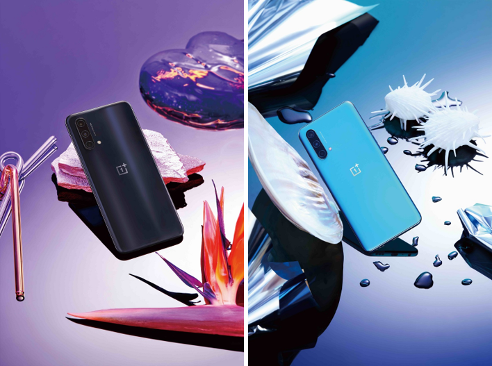 OnePlus Nord CE 5G: The Core OnePlus Experience for Less
