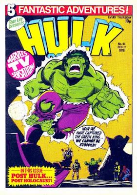 Hulk Weekly #41