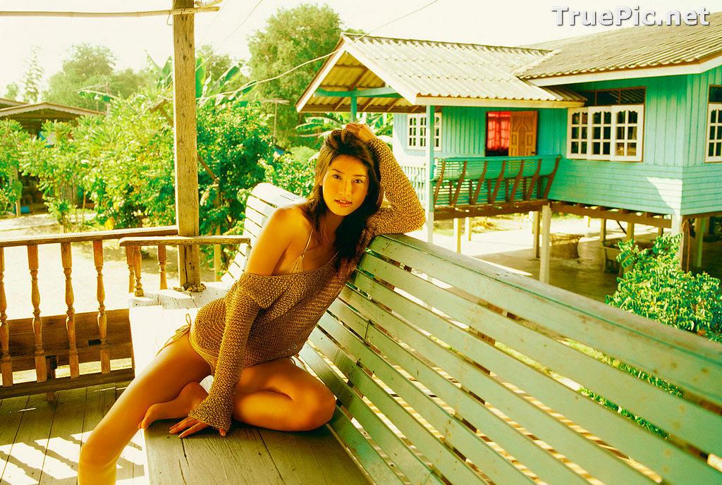 Image Japanese Gravure Idol - Chisato Morishita - Paradise Of Eros Photo - TruePic.net - Picture-8