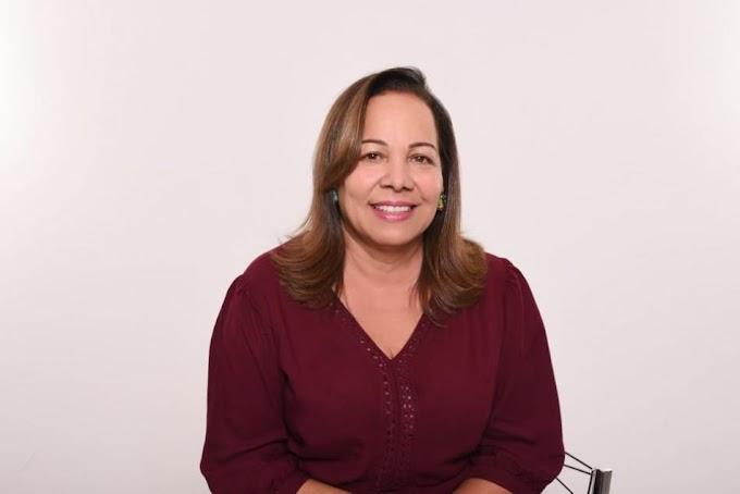Nilvinha lidera intenções de voto em todos os cenários em Ibititá
