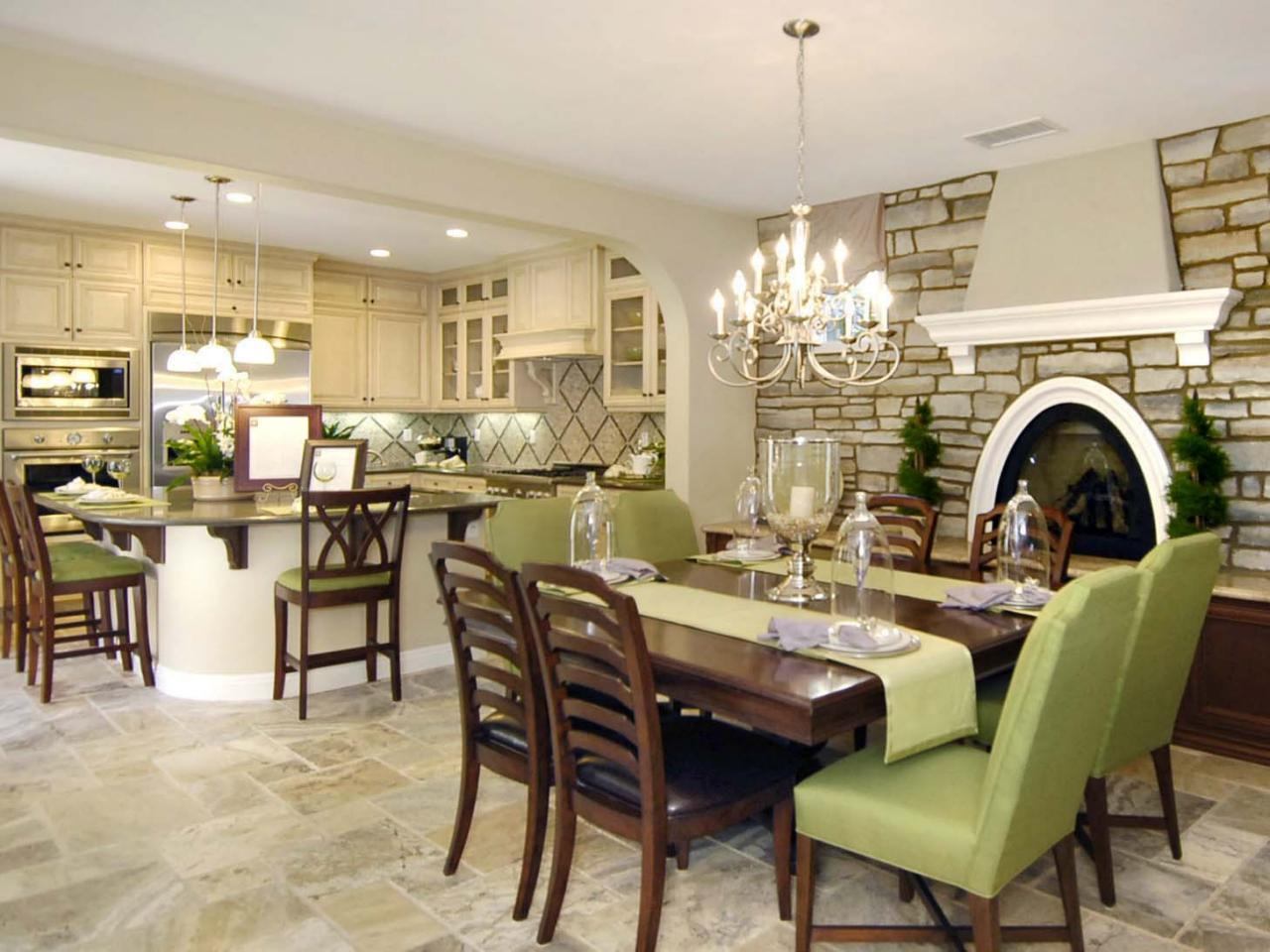 90 Stunning Dining Rooms With Chandeliers Pictures: Beautiful Chandeliers And Dining Tables