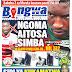 Magazeti ya Michezo ya Tanzania leo june 29. 2017