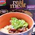 Indomie Instan Real Meat Rasa Rendang - Dengan Daging Sapi Asli