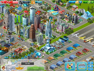 Airport City MOD v4.10.10 Apk (Unlimited Money) Terbaru 2016 6