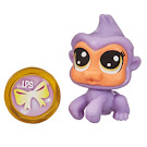 Littlest Pet Shop Lucky Pets Lucky Pets Fortune Surprise Gorilla (#No#) Pet