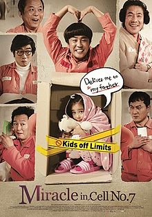 Review Film Miracle in cell no 7