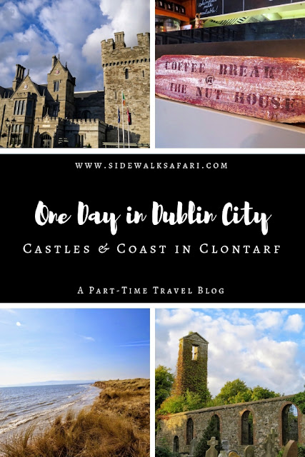 One Day in Dublin City Itinerary: Castles and Coast in Clontarf