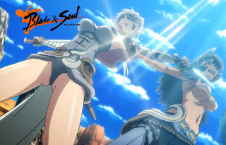 Download Blade and Soul [Complete]