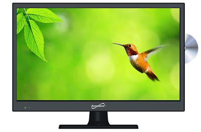 SuperSonicPortable Digital HDTV