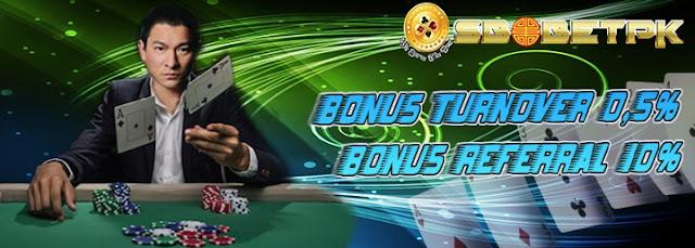 Sbobetpk agen poker online