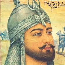 Establishment of Mughal Empire