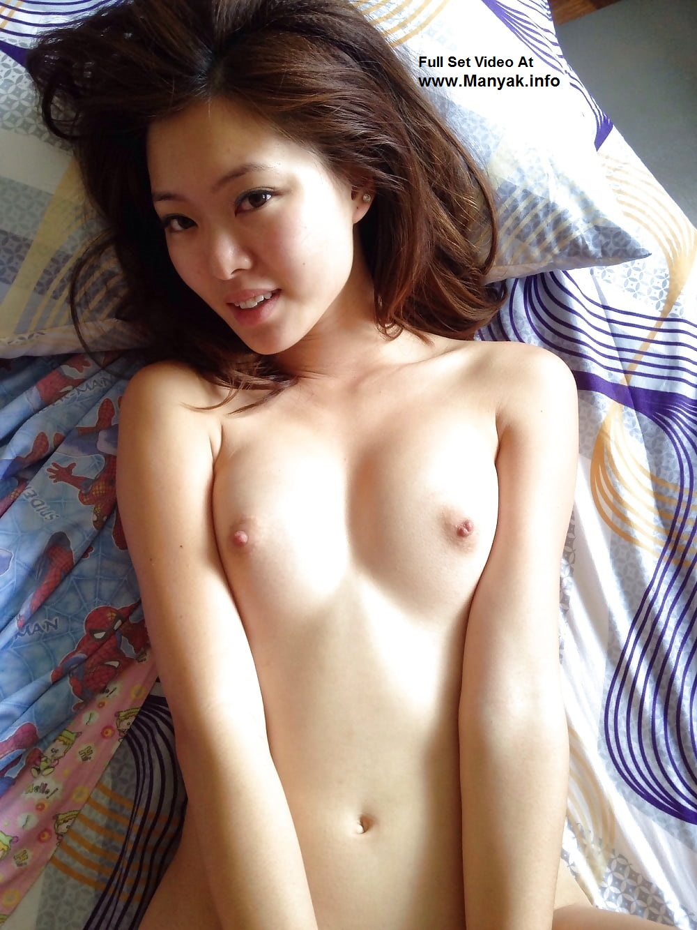 Beautiful Singaporean Teen Leaked Sex Video New Viral Nude -4134