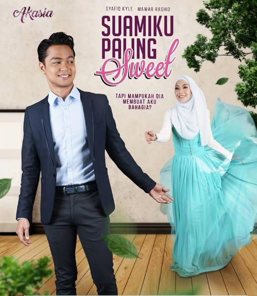 Suamiku Paling Sweet Full Episode