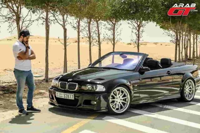 BMW M3 E46 Hartge