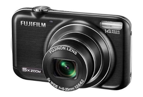 Fujifilm Finepix JX300 14 MP Digital Camera