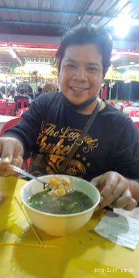 AT Satay Semeling