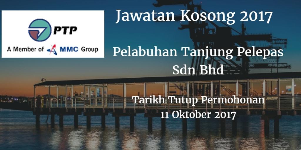 Jawatan Kosong PTP 11 Oktober 2017