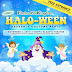 Travel |  Halo-Ween Costume Party at Enchanted Kingdom