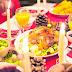 Nutricionistas dão dicas para quem não pode exagerar na alimentação nas festas de fim de ano