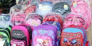 التسجيل في الحقائب المدرسية ولحوم الاضاحي للاسر الفقيرة في غزة تابع التفاصيل