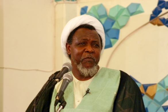 Court Orders Release Of El-Zakzaky Within 45 days, Awards Him N50m As Damages