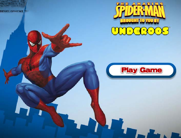 The Amazing Spiderman Free Play Online