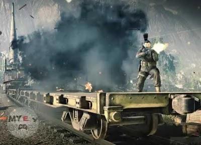 تحميل لعبة سنايبر اليت Sniper Elite 4 مجانا للكمبيوتر