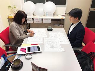 2019-11-12 ご来社相談のお客様:K様