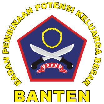 Download Logo Badan Pembinaan Potensi Keluarga Besar (BPPKB) Banten Corel Draw X7