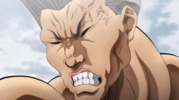Baki Episode 26 Subtitle Indonesia