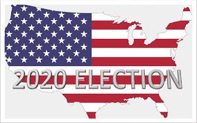 2020 USA Elecctions