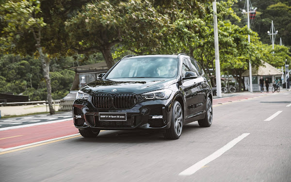 BMW anuncia aumento de produção nacional de carros em Santa Catarina