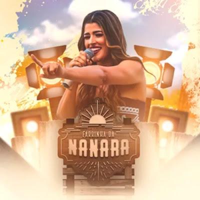 Nanara Bello e Forró Santa Dose - Promocional de Dezembro - 2019