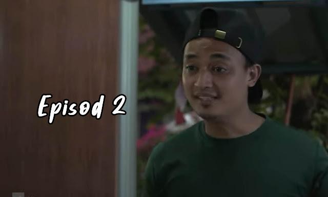 Drama Kekasih Hati Mr Bodyguard Episod 2 Full