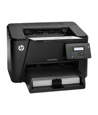 HP Laserjet Pro M202DW Driver Download