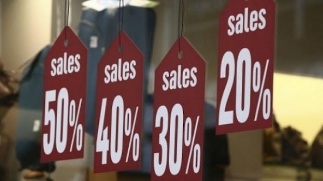 Ανοιχτά σήμερα τα καταστήματα - Κλειστά προτείνουν οι Εμπορικοί Σύλλογοι Ναυπλίου και Άργους