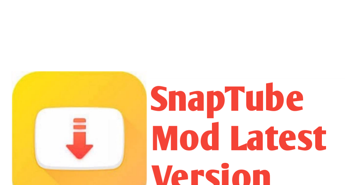 Snaptube vip premium apk latest version - BD Tech Support