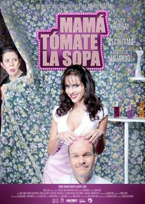 Mama Tomate La Sopa – DVDRIP LATINO