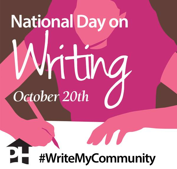 National Day on Writing Wishes pics free download
