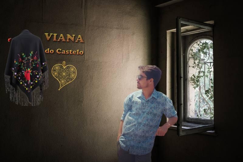Eu me identifico muito com a terrinha. Estive lá duas vezes, na última vez fiz questão de explorar outras cidades menos populares, viajei de Viana do Castelo a Tavira, literalmente do extremo norte ao sul.