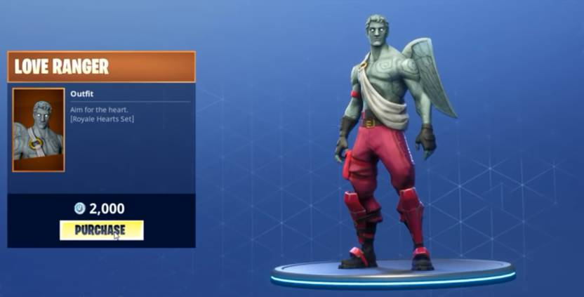 Rare Expensive FORTNITE SKINS
