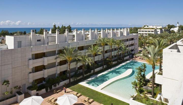 Alanda Hotel Marbella Spanyol