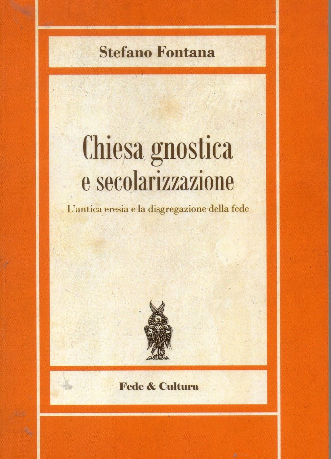 Mil Messainlatinoit Chiesa Agnostica E Secolarizzazione Il