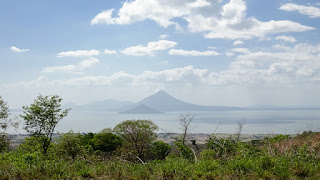 Best view on Nicaragua