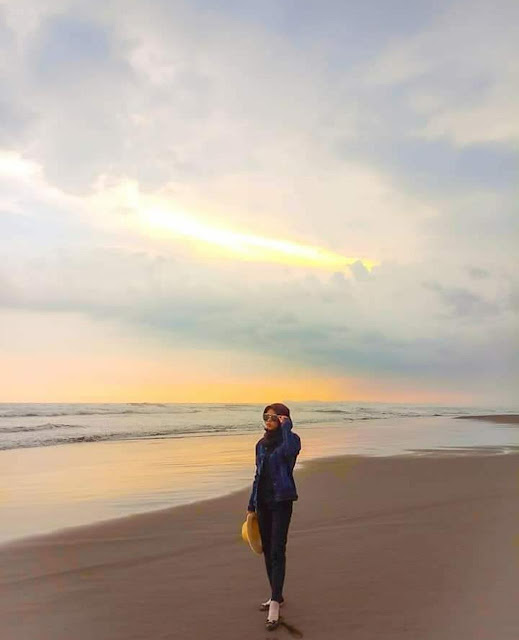 Pantai Widarapayung Cilacap: Lokasi, Rute, dan Harga Tiket